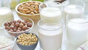What You Should Know About Vegetable Milk