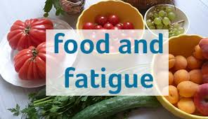Food Caused Fatigue<!--DONTREWRITE-->