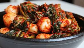 Food For Your Health : Kimchi facts